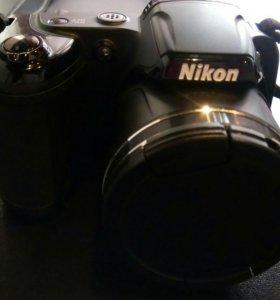 Nikon - coolpix L340.