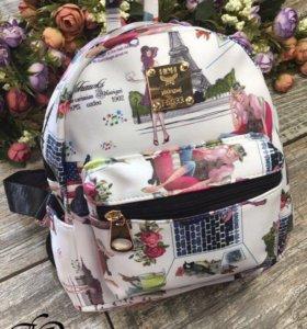 Сумка-рюкзак НОВЫЙ