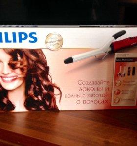 Philips Salon Multicurler 4 in 1