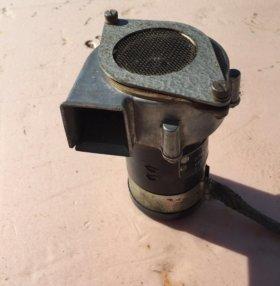 Электродвигатель 2Д-7 с крыльчаткой