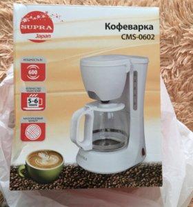 Кофеварка Supra