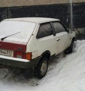 Ваз 2108 финка