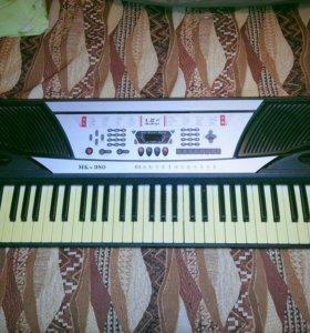 Синтезатор МК-980