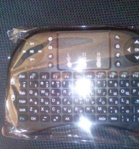 Mini клавиатура