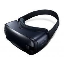 Очки виртуальной реальности GearVR