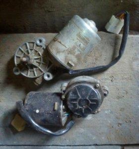 Моторы дворников