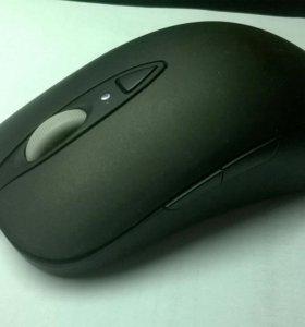 Мышь SteelSeries XAI