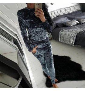 Новый костюм р.S/M