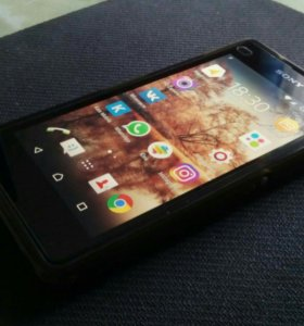 Sony Xperia Z1 Compact D5503 LTE