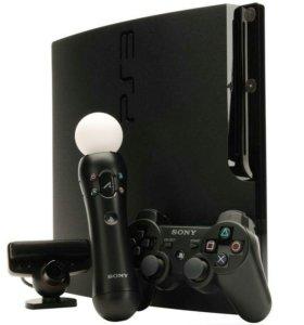 Xbox 360 и ps3 аренда