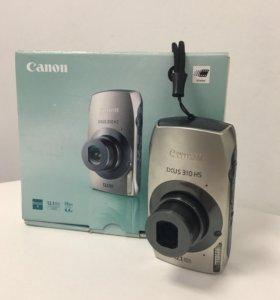 Компактная камера Canon Digital IXUS 310 HS