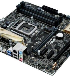 Плата MSI 970A-G43 Soc-AMD 970