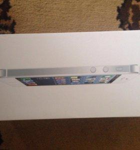 iPhone 5 white