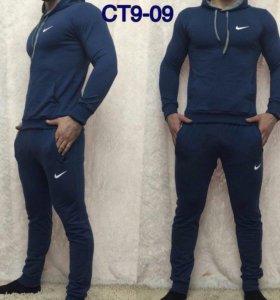 Спорт костюм мужской