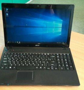 Ноутбук Acer Aspire 5742Z