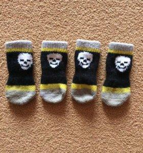 Продам новые носочки для собачки