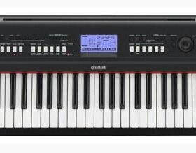 Продам синтезатор yamaha NP-V60