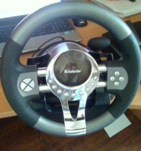 Руль Forsage GTR