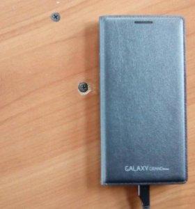 Телефон Samsung GALAXY grand sm-G531F