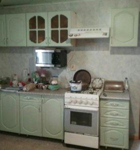 Кухонный гарнитур из 7 предметов