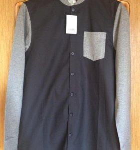 Рубашка новая Next 164 размер