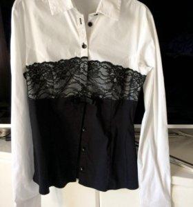 Женская рубашка A.M.N.