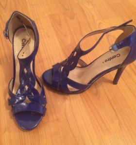 Туфли ,новые