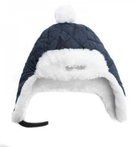 Зимний комбенизон шапка финский