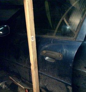 Двери форд мондео