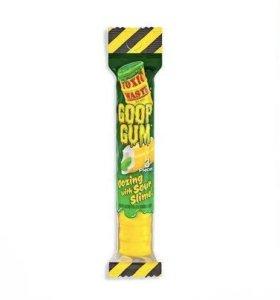 Жевательная резинка Toxic Waste «Goop Gum»