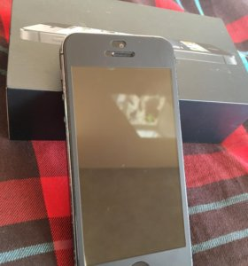 Продам айфон 5 32 гб