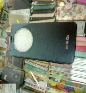Чехол для LG G3