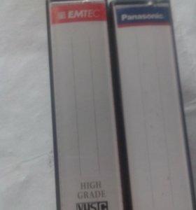 Видео камера JVS GR FXM42E VHS