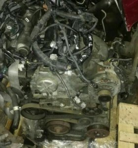 Двигатель для ниссан Nissan