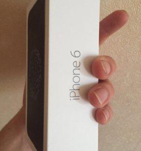 Новый Iphone6 16gb Touch ID
