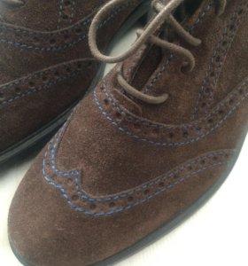 Новые ботинки Tomas Munz