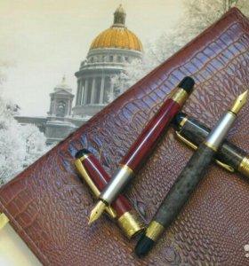 Golden Dragon - Оригинальные перьевые ручки
