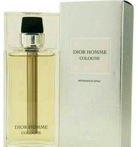 Тестер Christian Dior - Dior Homme Cologne