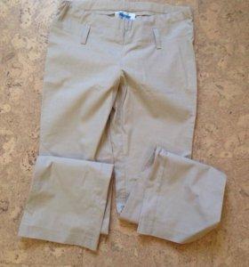 Летние брюки для беременных mammy size