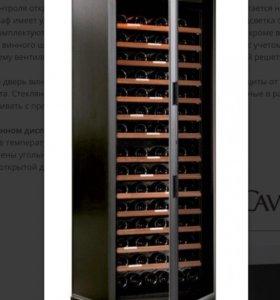 Винный шкаф мультитемпературный EuroCave S259