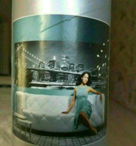 Фото обои мост Манхетен