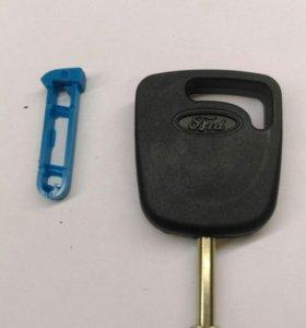 Ключ Форд