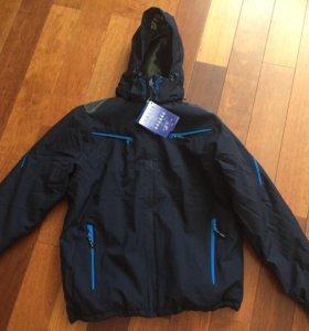 Куртка зимняя temster