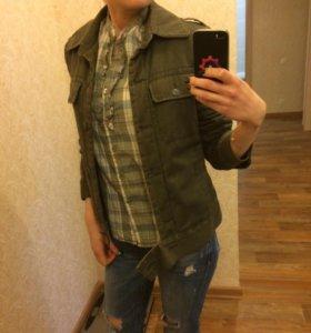 Пиджак и рубашка s