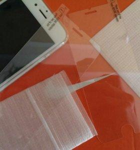 Защитное стекло для IPhone 6,7
