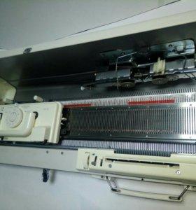 Вязальная машинка Silver Reed sk282