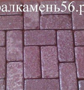 Плитка из природного камня