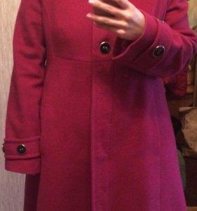Пальто женское демисезонное 50-52