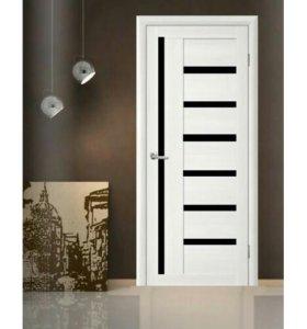 Дверь Верджинио