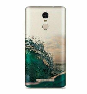 Чехол Xiaomi Redme Note 3 Pro